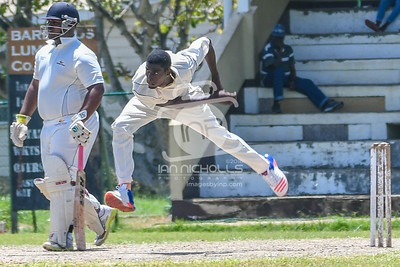 2016-08-20 - Cricket