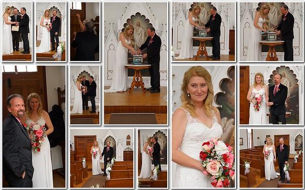 2018 Chapel Couples
