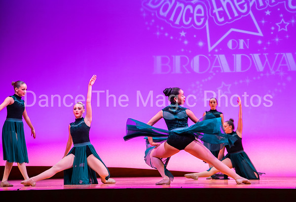 Dance the Magic on Broadway Showcase at New Amsterdam Theatre