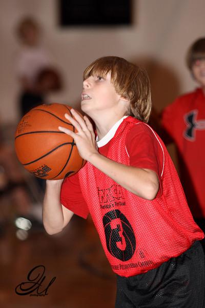 YMCA Timberwolves - 2-9-08