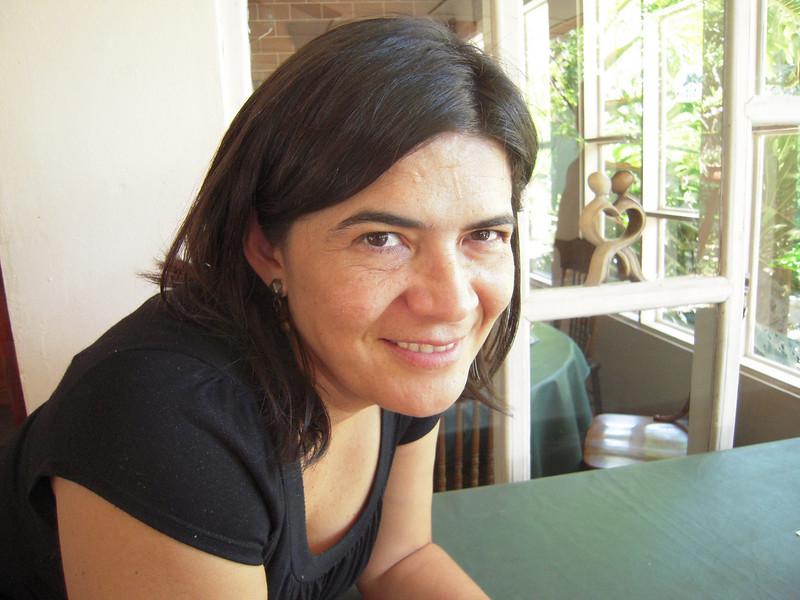 Laura Bermeo