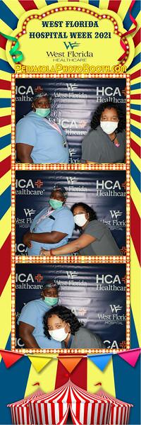 West Florida Hospital Nurse's Week 5-12-2021