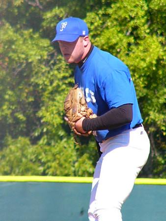 2006 Kyle Fall Baseball