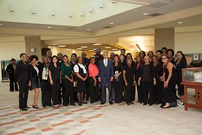 CSU Fundraising Concert 2013