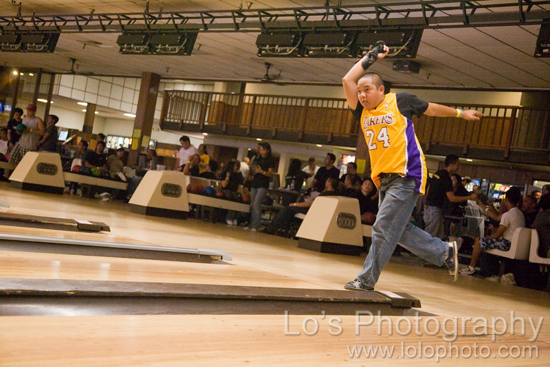 Sportsfest XIX - Bowling