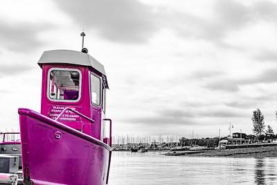 Pink Ferry
