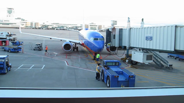 Denver trip 2013