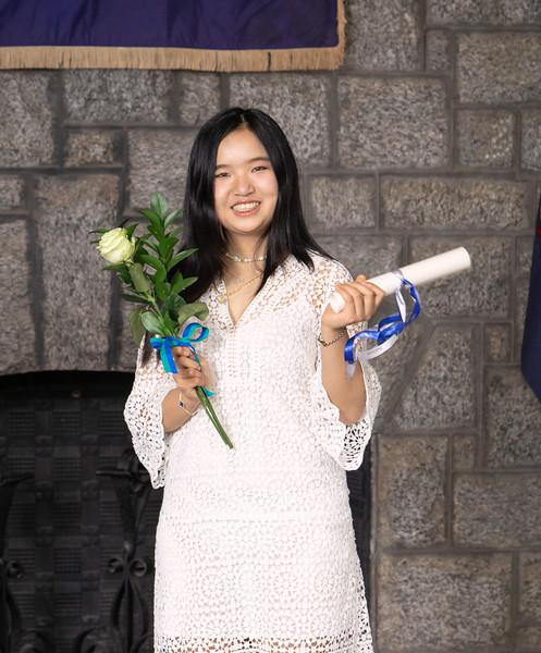 Diploma Awarding