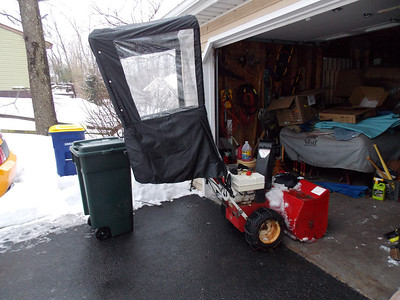 Snowmageddon 2014