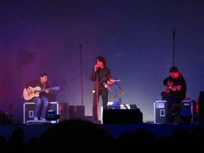 Rodrigo y Gabriela at the Greek Theatre