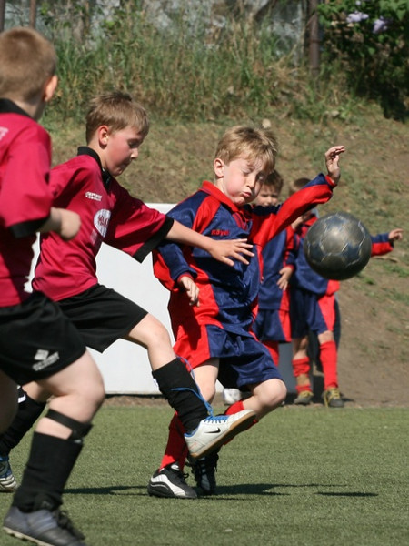 Liga Meteoru 2007