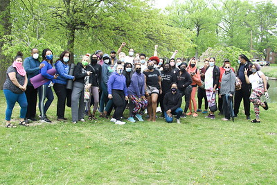 MAY 2ND, 2021: THE 3RD ANNUAL LOTUS SOUL YOGA IN THE PARK