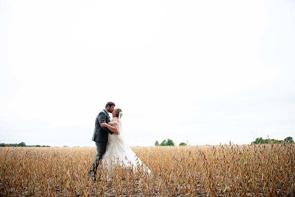 Puralewski-Dowd Wedding