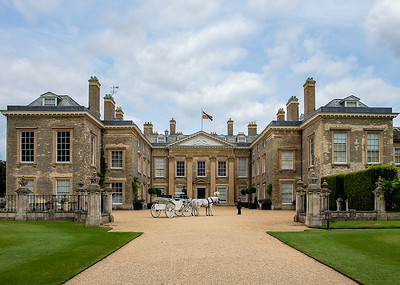 Shortlisted Photos for Althorp Estate (edits)