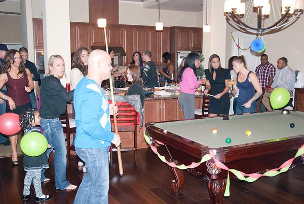 2012 ChrisMist Holiday party