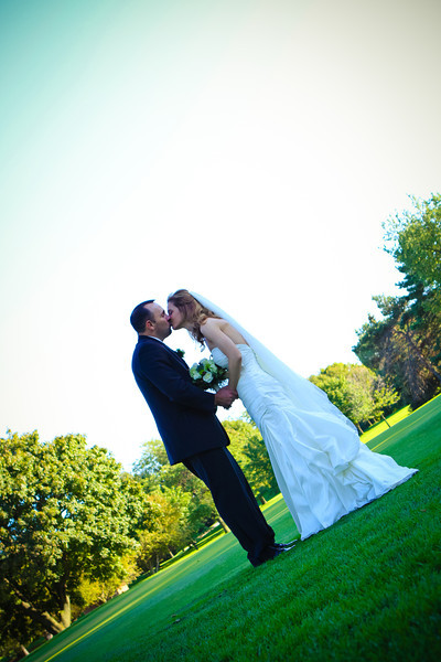 09/17/2011 Alicia & Jeff Lewis
