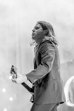 Arctic Monkeys at TD Garden - MA