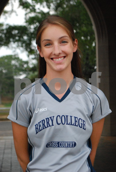 Cross Country Headshots 2011 MS