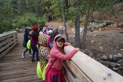 Nancy Gomes | Forth Grade | Sept. 22, 2017