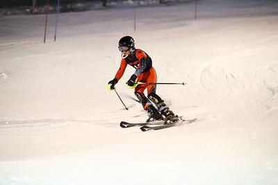 St. John Ski