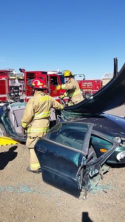 EMT & Firefighting