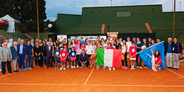 Tennis Europe Junior Masters 2016