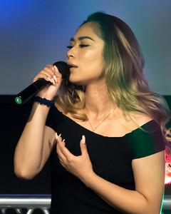 Summer Jam Concert with Jessica Sanchez