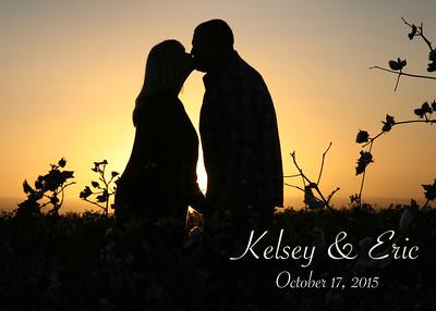 Kelsey & Eric