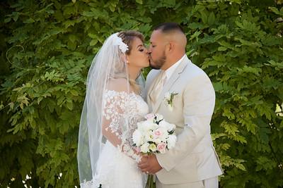 MaiRa & Juan's Wedding