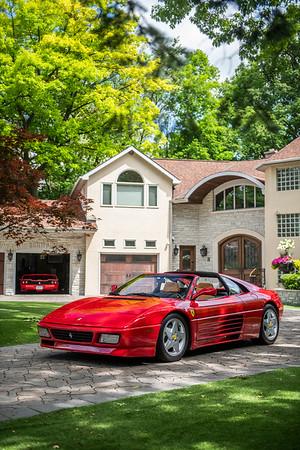 Ferrari 348 TS Speciale