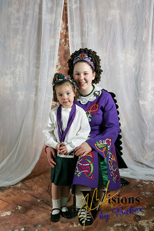 2006 McInerney Class Feis