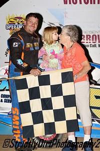 Hamlin Speedway 07.11.15