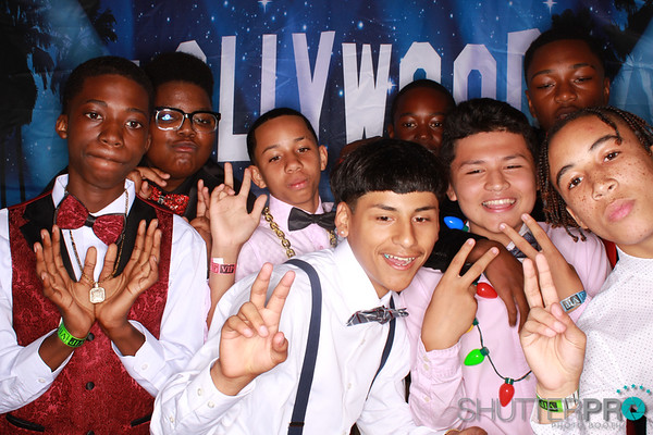 Westridge 8th Grade Social
