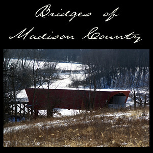 Bridges of Madison County LOGO