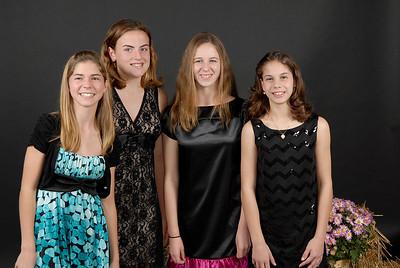 Dance Nov 2008 (Posed)