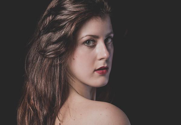 Emma Valentine Model Runcorn