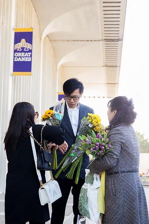 2016 Graduate Student Ceremony