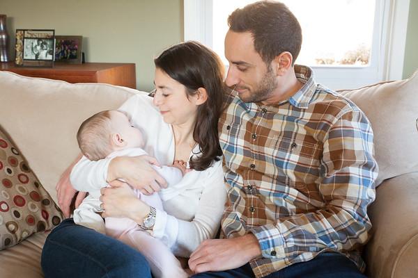 Claire, Grace & Scott