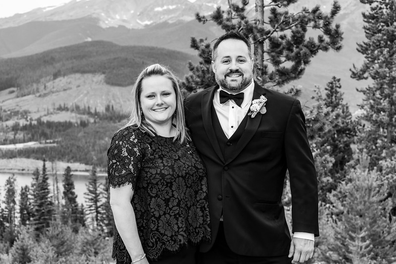 7.3.18 Kasey and Michael black and white-2.jpg