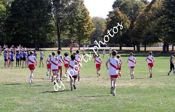 2020-10-14 High School Boys Cross Country