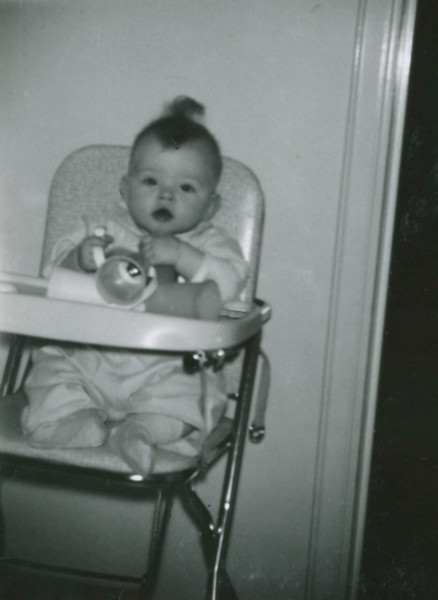 1956 - Vicki - 6 Month Old.jpg
