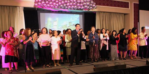 BNP Toronto 25th Anniversary Grand Ultreya