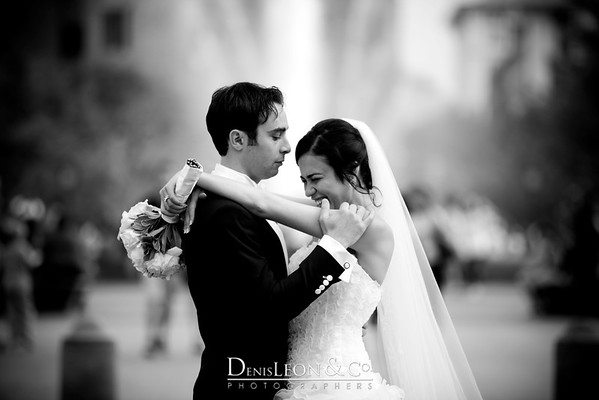 BRIAN DRISCOLL wedding portfolio