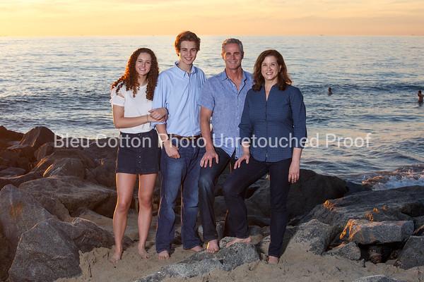 Montgomery Family Portrait