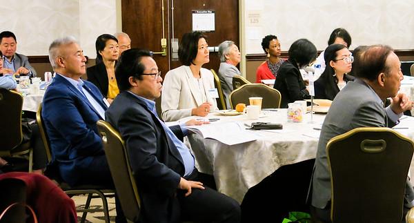Sep.15 National Civic Leadership Forum