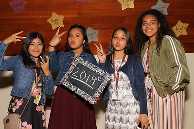 5/24/19 Vista Magnet 8th Grade Dance - Photo Booth Individual Pictures