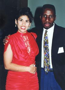 Singles in San Jose, Calif Dec 1992