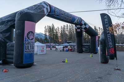 2018 Grizzly Ultra Pre Race