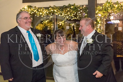 Guests Reception- Lynn Segarra & Todd Roselli Wedding Photography- Shaker Farms Country Club- Westfield, MA New England