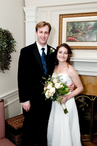 Silverplum (Pat and Meaghan's Wedding)